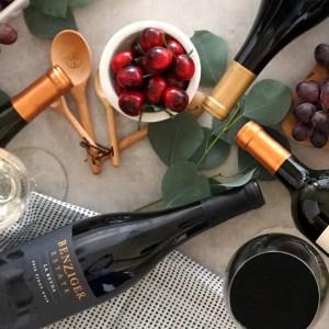 Benziger Family Wines