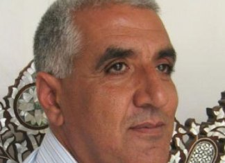 Khalil Matouq