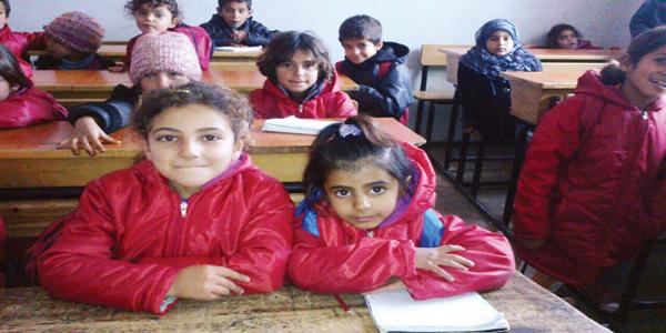 واقع التعليم في سوريا ينبئ بمستقبل أسود