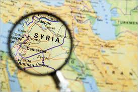جوهرة الهوية السورية: مناف الحمد