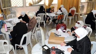 تصحيح الاسئلة امتحانات 2019 سوريا