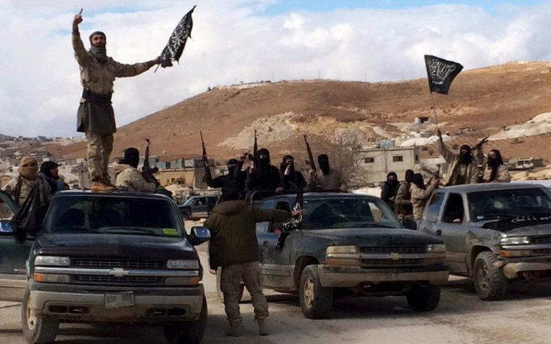 Syria-Intelligence-Al-Nosra-Qaida-Idlib-Turquie-Syrie