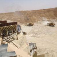 La qualité du phosphate syrien éveille l'intérêt de la Russie