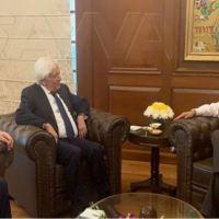 L'Inde affirme son soutien à la Syrie et confirme sa volonté de participer à la reconstruction post-conflit