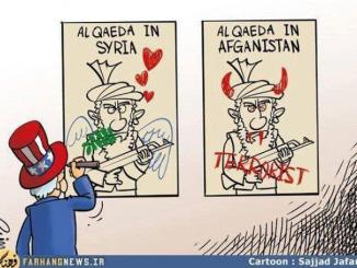 al Qaeda - Sponsord by the CIA