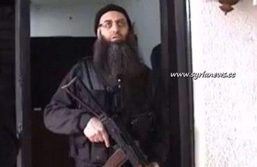 Wahhabi terrorist cleric Ahmad Assir