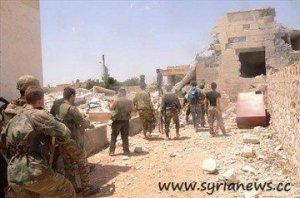 Aleppo / Halab..