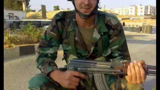 Youssef Qais Abdin