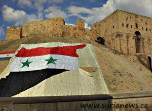 Citadel of Aleppo (Arabic: قلعة حلب)