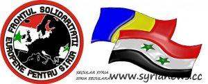 European Solidarity Front for Syria-Romania