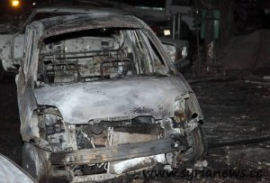 Syria: Qassaa Terrorist Explosion