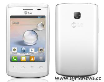 LG Optimus L1 II