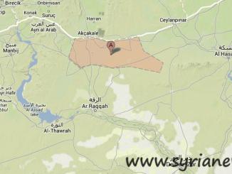 Tal Abyad, Ar Raqqa, Syria