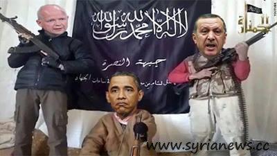 FSA Terrorists Kidnap Syrian MP Mhanna Al-Fayyadh Al-Nasser
