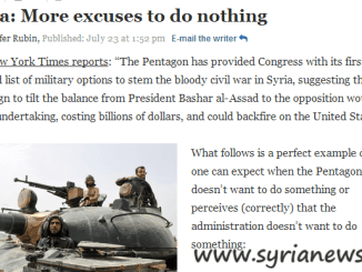 Washington Post (Lies & Crap)