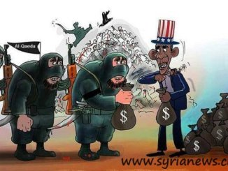 "Financial shutdown in the USA doesn""t affect financing terror abroad"