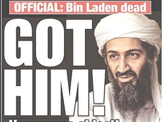 Osama Bin Laden is Dead and Deader.