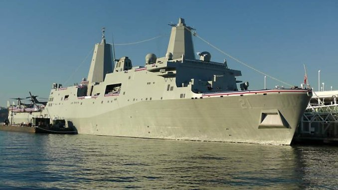 USS New York (LPD-21)