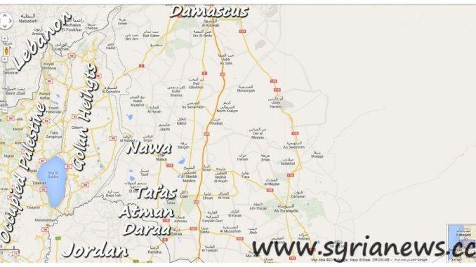 Daraa & Countryside