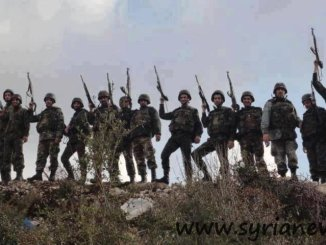 SAA Unit Celebrating