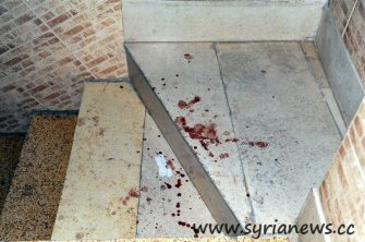 Terrorists Shell School in Damascus with Mortars