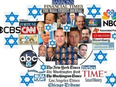 Political Zionism in the United States of America, Astounding Facts! - ignorance