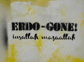 Erdo-Gone in God's Will