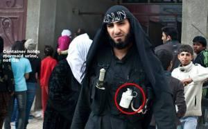 foreign terrorist