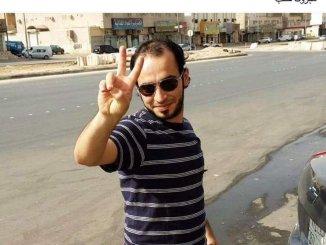 image-Syrian Citizen Arrested in KSA