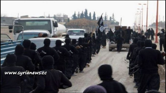 image-ISIS in Mosul