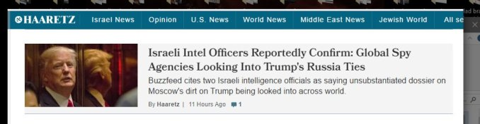 image-Ha'aretz not humiliated by use of this source.