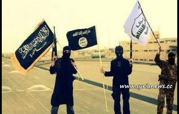 image-ISIS, Nusra Front and FSA same groups of terrorists different names