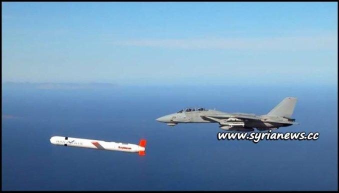 image-Tomahawk Missiles