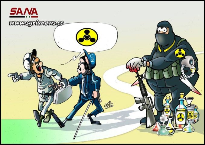 image-White Helmets and the UN - OPCW