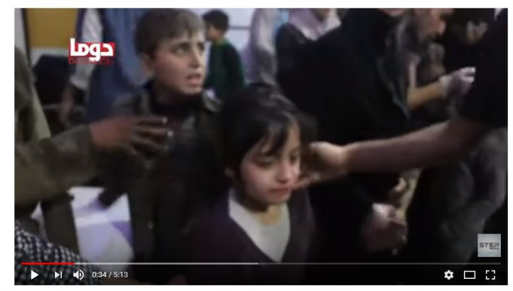 femicide Kids are scared. Whose are they? Helmets twist boy's head, force inhaler into his mouth. Both get drenched with the water hose. Temp around 11 celsius/52 fahrenheit.