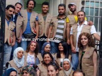 Syrian Artists