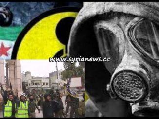 white helmets syria idlib chemical attack