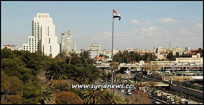 Syria is a Civilization - Damascus - News - Aleppo - Hama - Idlib - Regime Change