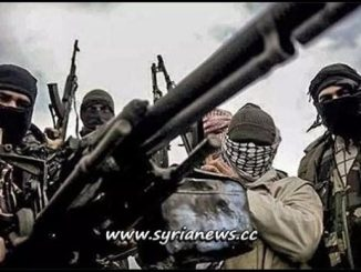 Erdogan Terrorists Nusra Front Idlib - Aleppo - hama - Syria