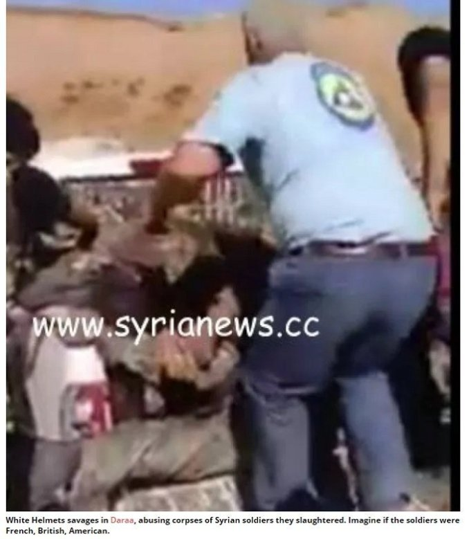 archive daraa savages