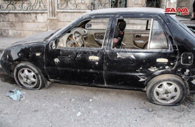 aleppo car bomb