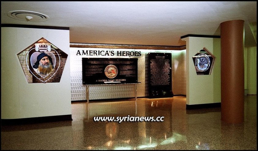 America's Heroes - the Pentagon