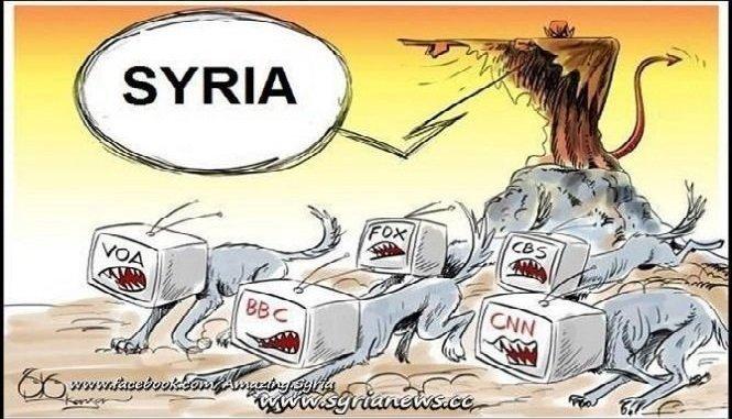 Mainstream-Media-Attack-on-Syria