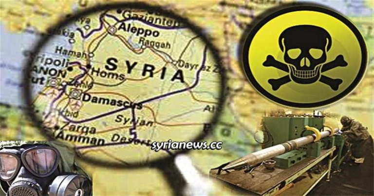 OPCW manipulated Douma chemical attack report