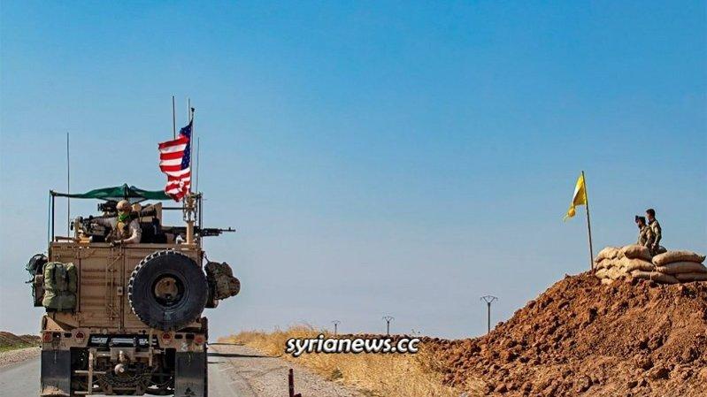 Syria News Kurds SDF PKK YPG PYD Asayish USA NATO Turkey