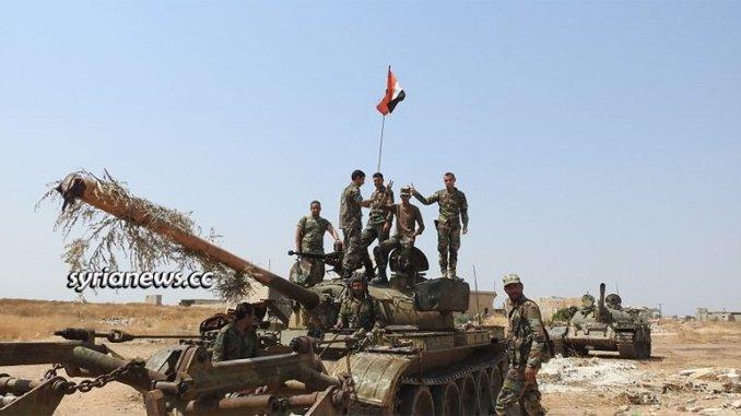 Syrian Arab Army SAA الجيش العربي السوري - Idlib Aleppo Latakia Hama Homs Raqqa Qamishli Hasakah