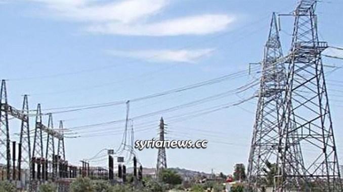 Electricity Hasakah