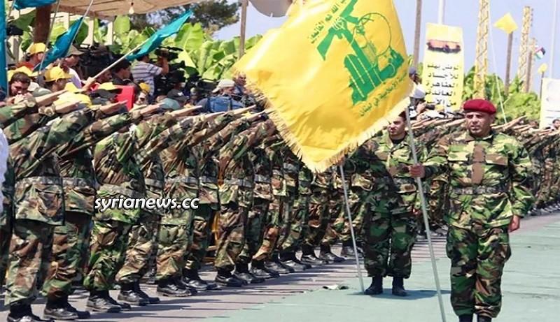 Kataib Hezbollah Iraq Hezb Allah Brigades