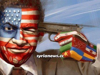 Caesar Act - Maximum Pressure by the USA through Sanctions and Intimidation - Shooting Itself