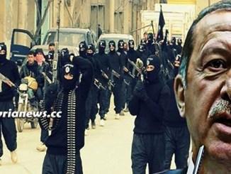 Erdogan mercenary terrorists - Syria - Libya - Yemen - Qatar